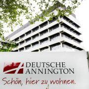 Wohnungsriese Deutsche Annington weiter auf Einkaufstour (Foto)