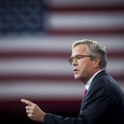 Jeb Bush will ins Weiße Haus (Foto)