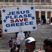So bereitet sich Europa auf den Grexit vor (Foto)