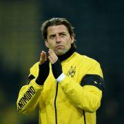 Wirft Borussia Dortmund Weltmeister Weidenfeller raus? (Foto)