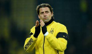 Roman Weidenfeller könnte bald den BVB verlassen. (Foto)