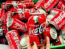 Süßstoffe im Kult-Getränk machen krank
