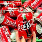 So schädlich ist Cola Light (Foto)