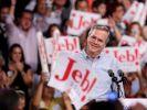 Jeb Bush als neuer US-Präsident?