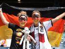 Frauen-Fußball-WM 2015 im TV und Live-Stream