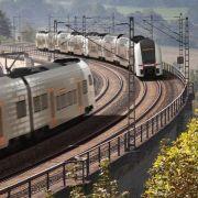 Bahn-Konkurrenten gewinnen Großauftrag für Zugverkehr in NRW (Foto)