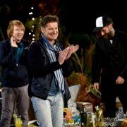 Pur-Frontsänger Hartmut Engler zu Tränen gerührt! (Foto)