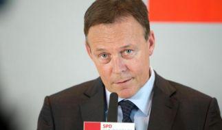 SPD will BND-Ausspähung eingrenzen (Foto)