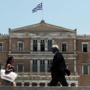 Showdown im Athener Schuldendrama (Foto)