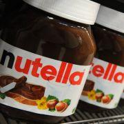 Frankreichs Umweltministerin fordert Nutella-Boykott (Foto)