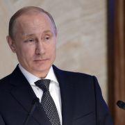 Putin rüstet sich mit Atom-Raketen! (Foto)