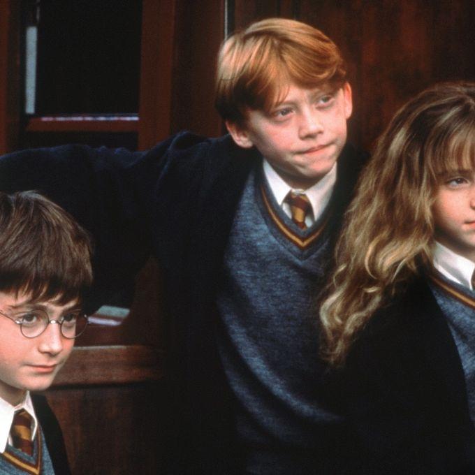 Harry-Potter-Star an Pancreas-Krebs erkrankt (Foto)