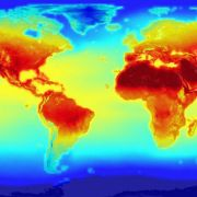 Klimakarte für Jahr 2100 beweist: Es wird heiß! (Foto)
