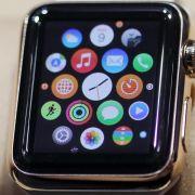 Apple liefert vorbestellte Uhren nun auch im Laden aus (Foto)