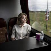 Kopf-an-Kopf-Rennen bei Wahl in Dänemark erwartet (Foto)