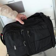 IATA gibt Vorstoß zu kleinerem Handgepäck wieder auf (Foto)
