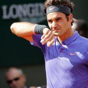 """Roger Federer wettert gegen Becker: """"Hat keine Ahnung!"""" (Foto)"""
