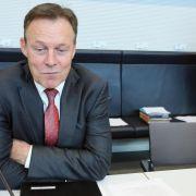 Ex-Minister Friedrich belastet Fritsche im Edathy-Ausschuss (Foto)