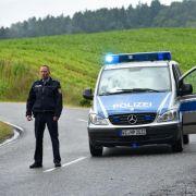 Milliardärssohn kommt nach mehrstündiger Entführung frei (Foto)