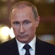 Darum ist Putin der geborene Rudelführer (Foto)