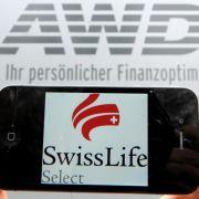 AWD-Anleger scheitern vor BGH zu Verjährungsfragen (Foto)