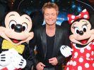 Oliver Geissen präsentiert die schönsten Disney-Songs aller Zeiten. (Foto)