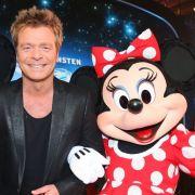 Disney-Fieber auf RTL! Wen kürte Oliver Geissen zum Sieger? (Foto)