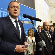 Machtwechsel inDänemark - Rechtspopulisten triumphieren (Foto)