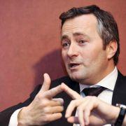 Ametsreiter wird neuer Deutschland-Chef von Vodafone (Foto)