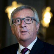 EU-Minister beraten über Juncker-Plan für Investitionen (Foto)