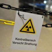 Atommüll soll auf vier Bundesländer verteilt werden (Foto)
