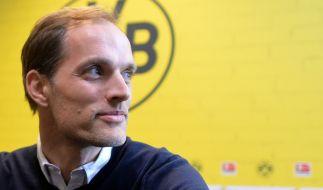 Thomas Tuchel: Räumt er beim BVB auf? (Foto)