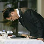 Toyota entschuldigt sich für Festnahme von Kommunikationschefin (Foto)