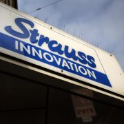 Strauss Innovation stellt Insolvenzantrag (Foto)