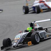 Mick Schumacher fliegt in Spa von der Strecke! (Foto)