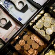 Banken:Bargeld auch noch in 50 Jahren (Foto)