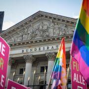 CDU-Verbände bleiben bei Homosexuellen-Ehe skeptisch (Foto)