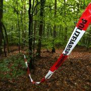Fahndung nach Entführern des Würth-Sohnes geht ins Leere (Foto)