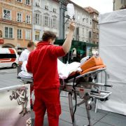 Drei Tote bei Amokfahrt in Graz (Foto)