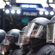 Polizei hat nach Pariser Terror-Angriff nachgerüstet (Foto)