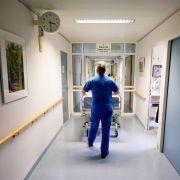 Patientenschützer: Krankenhausreform nicht demografie-sicher (Foto)