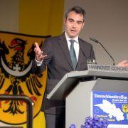 Schlesier rufen zur Versöhnung mit Polen auf (Foto)