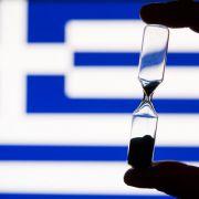 Kann Tsipras den Grexit doch noch abwenden? (Foto)