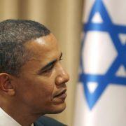 Israelische Minister-Frau beleidigt Obama (Foto)