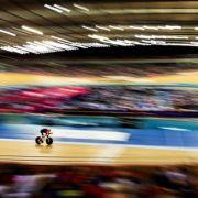 Ist die Schallmauer von 55 km/h mit dem normalen Rennrad überhaupt zu knacken? (Foto)
