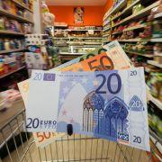 Verbraucher in Deutschland bekommen mehr fürs Geld (Foto)