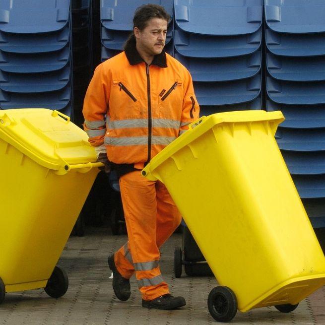 Mülltrennung noch leichter! So entsorgen Sie Plastik undMetall richtig (Foto)