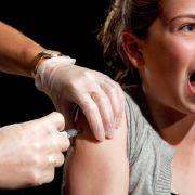 Bald nur noch einmal impfen statt dreimal? (Foto)