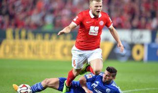 Johannes Geis wechselt zum FC Schalke. (Foto)