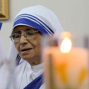 Nachfolgerin von Mutter Teresa gestorben (Foto)